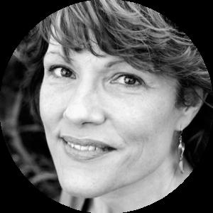 Author photo of Leslie Vryenhoek