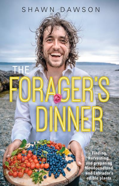 The Forager's Dinner