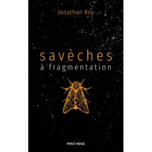 Cover photo of Saveches a fragmentations