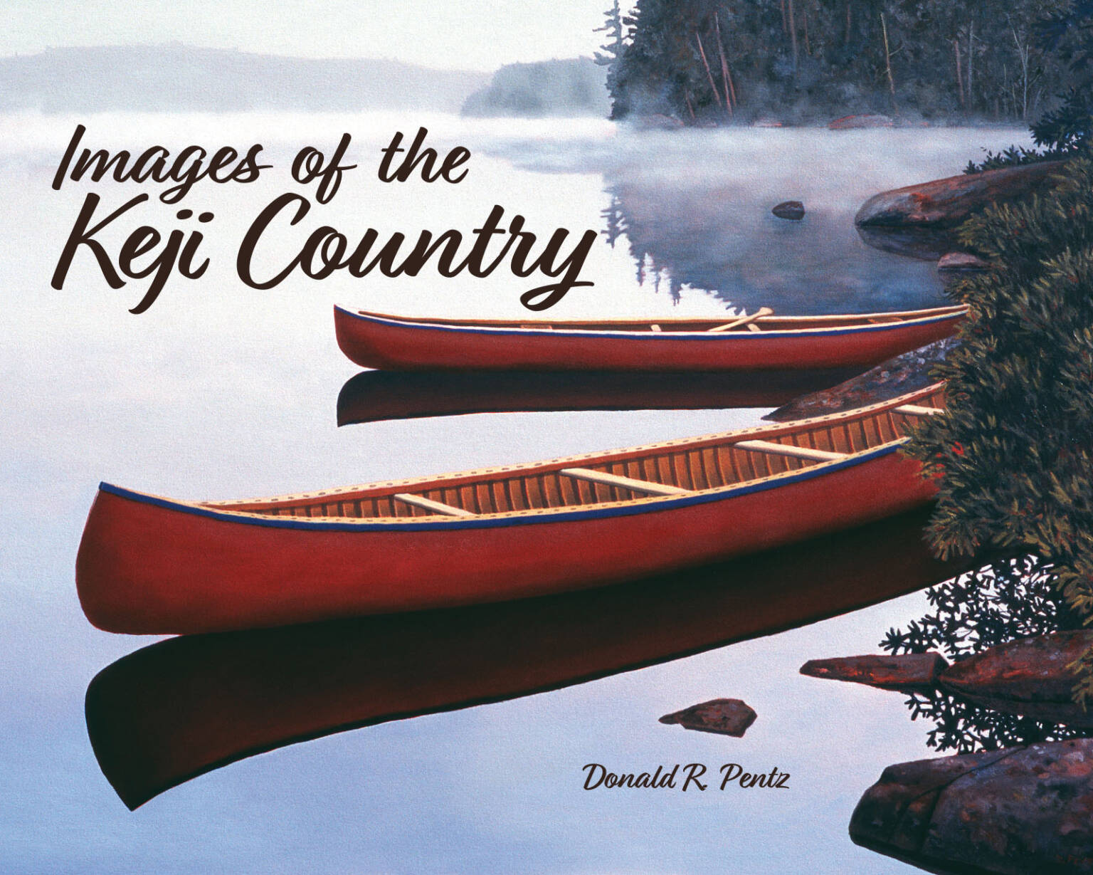 Images of the Keji Country