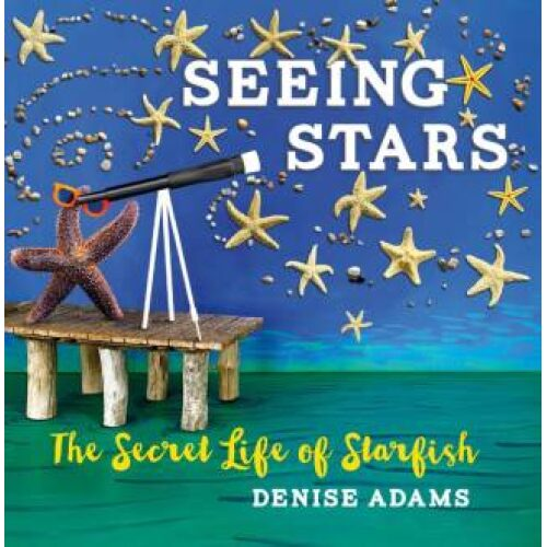 Cover photo of Seeing Stars