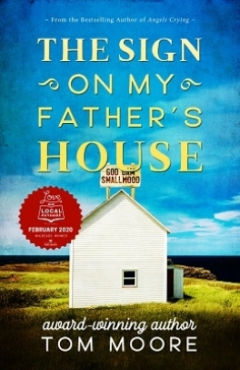 The Sign on My Father's House – eBook