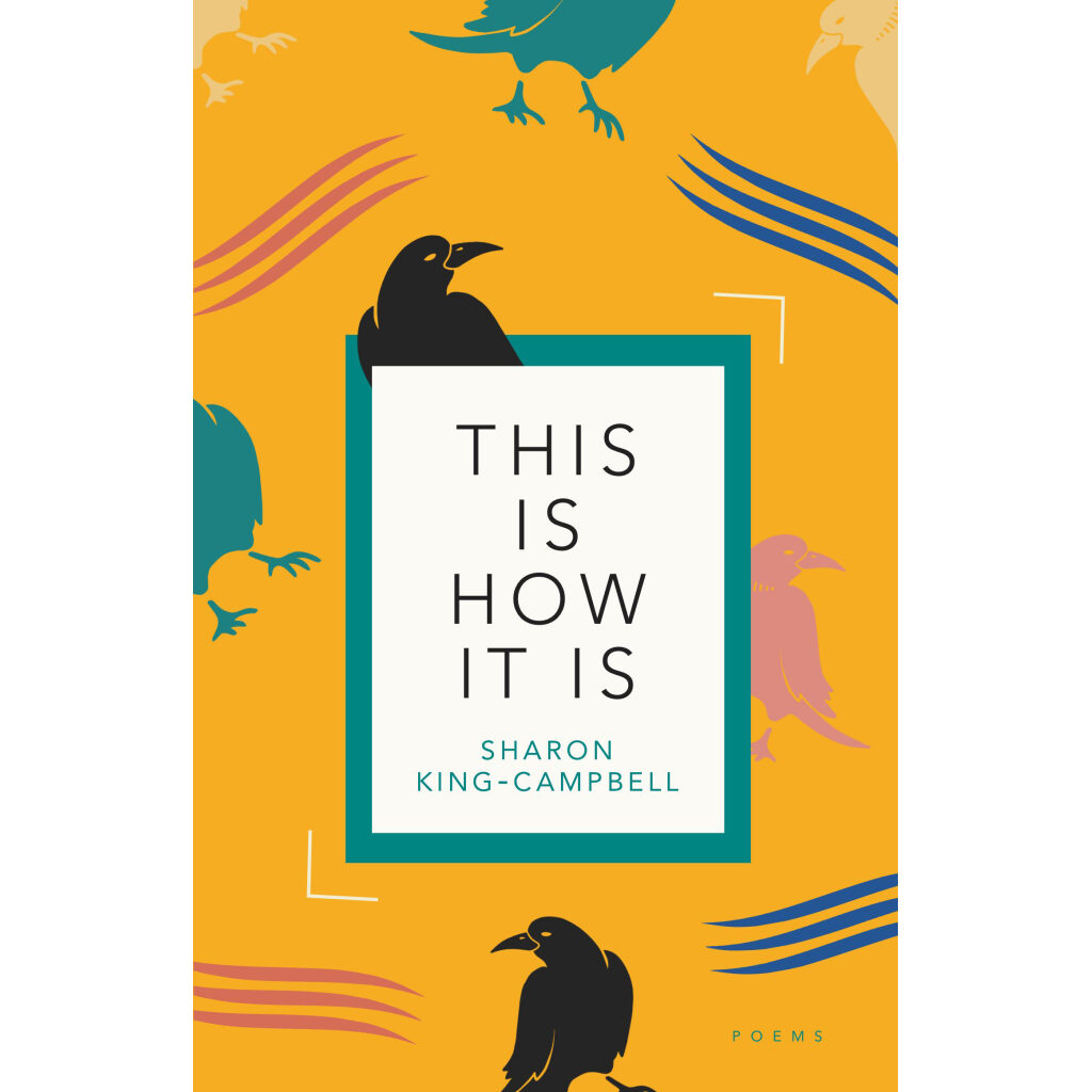 Cover photo of This is How It is