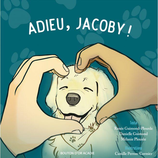 Adieu, Jacoby