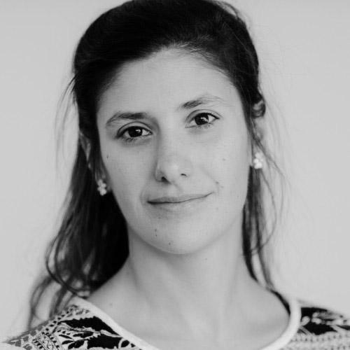 Alisa Arsenault