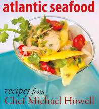 Karl Wells Reviews Chef Michael Howell's Seafood Homage