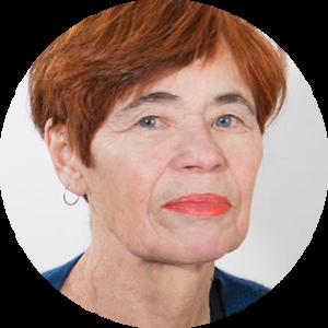 author photo of valerie leblanc
