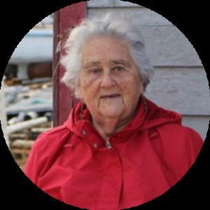 Author photo of Nellie Winters