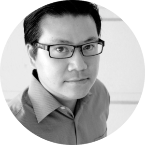 Author photo of philip huynh
