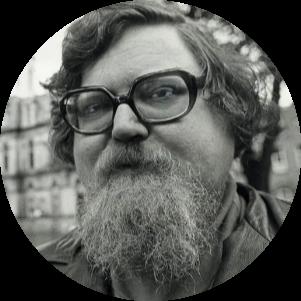 Author photo of Alden Nowlan