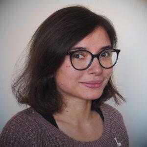 Johanna Lezziero