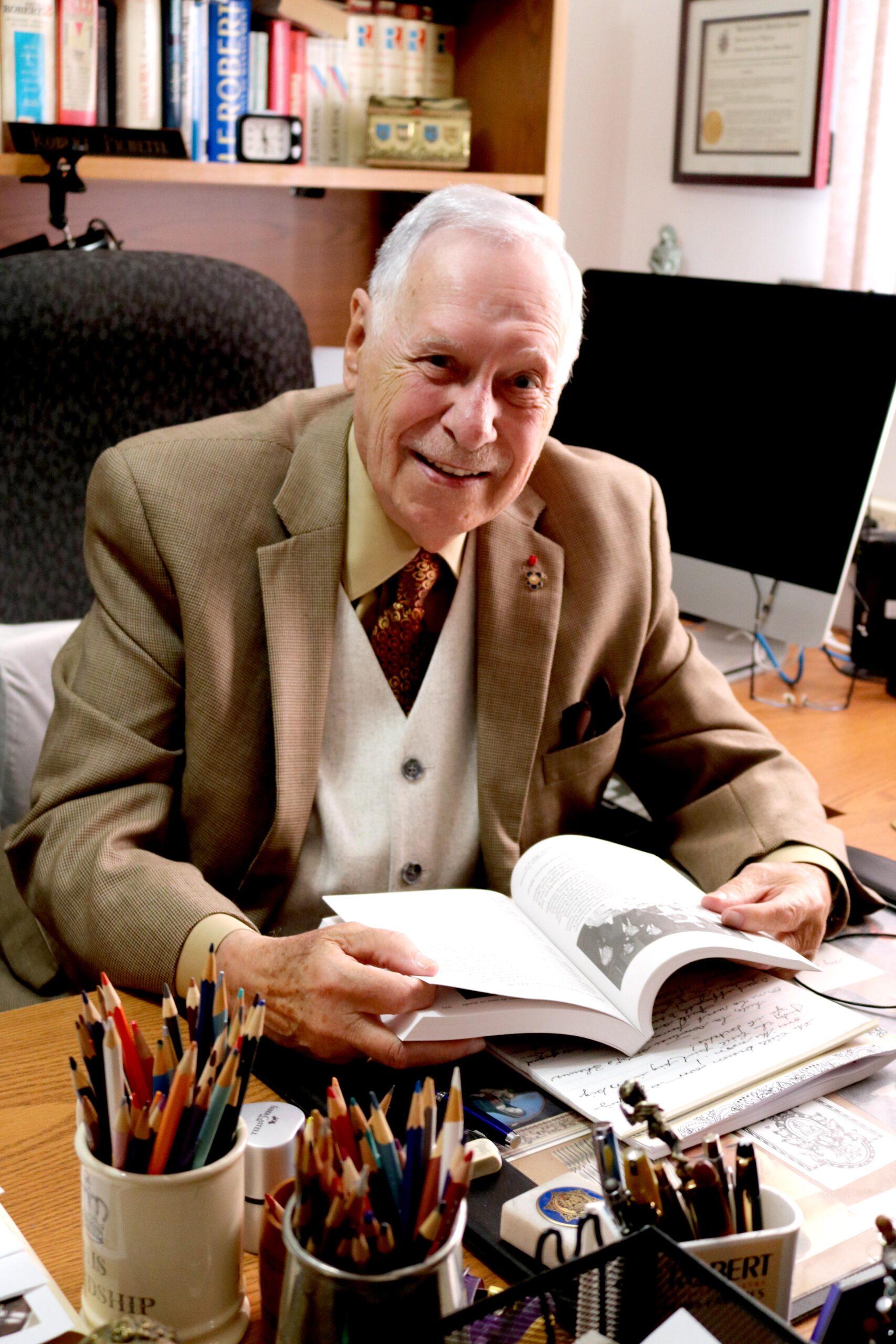 Robert Pichette