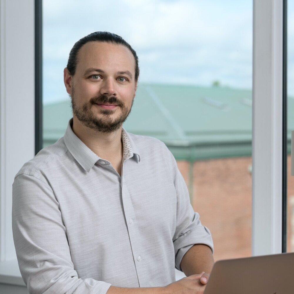 Romain Blanchard