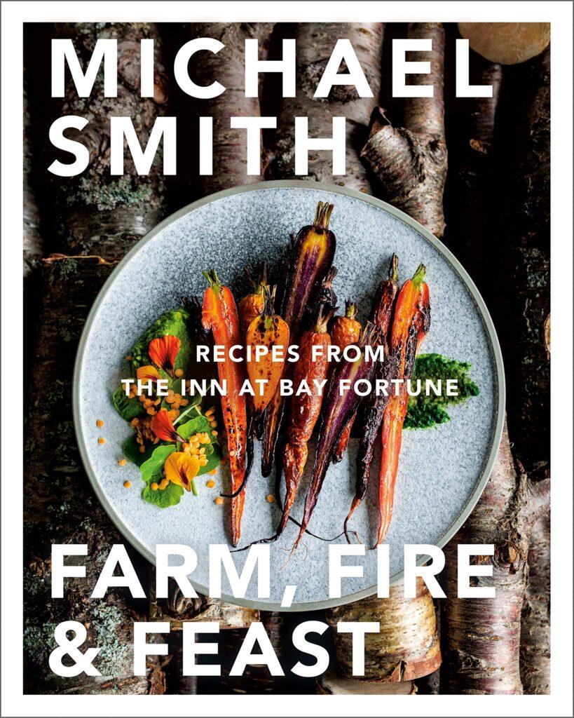 Cover photo of Farm, Fire & Feast