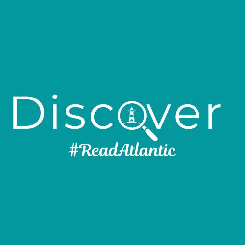 Discover #ReadAtlantic