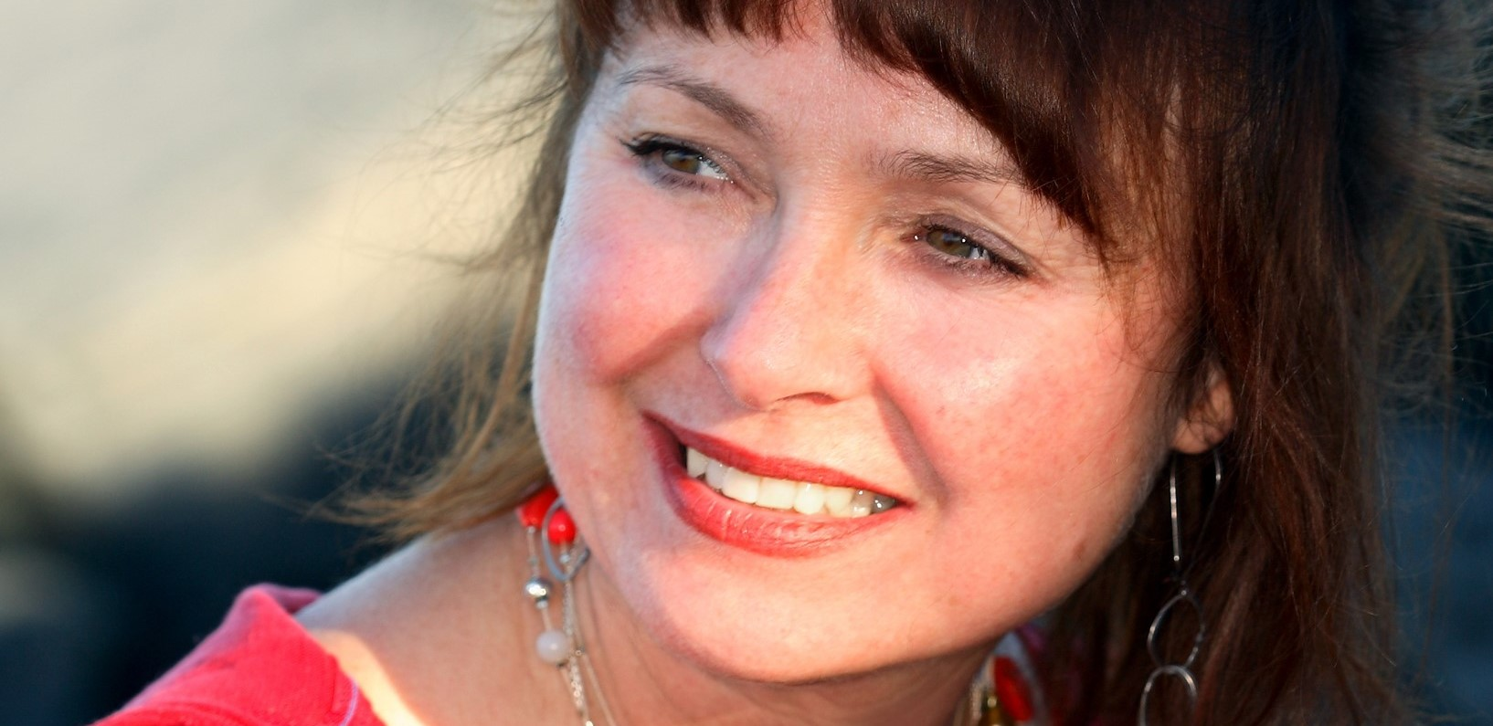 A Deeply Personal Account from Donna Morrissey