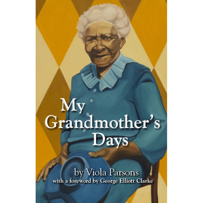 Cover image of My Grandmother's Days