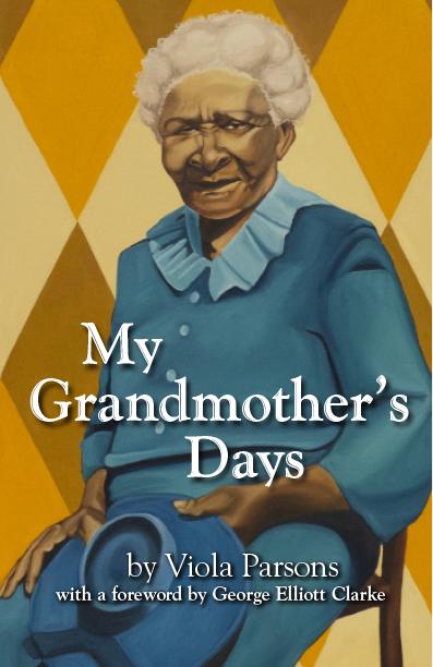 My Grandmother's Days