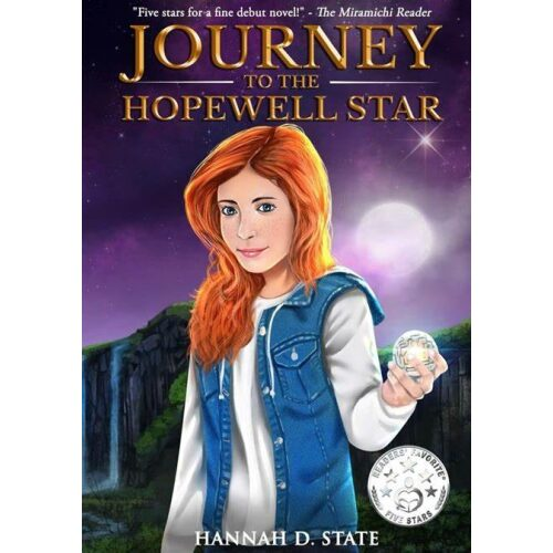 Cover photo of Journey to the Hopewell Sar