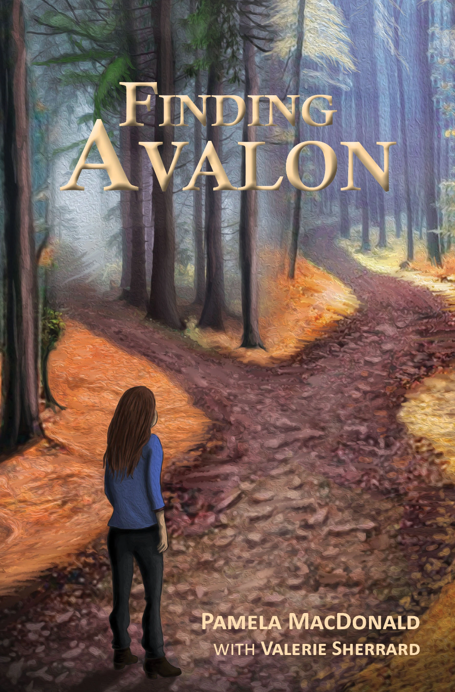 Finding Avalon