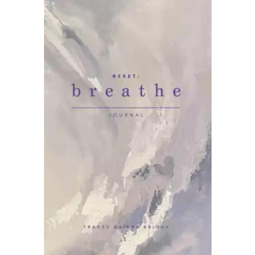 Cover photo of Reset: Breathe