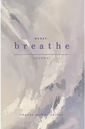 RESET: breathe