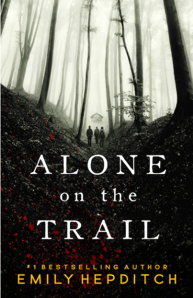 Alone on the Trail