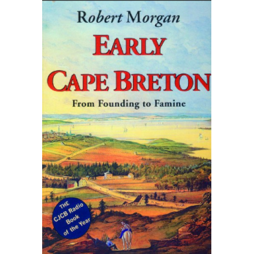 Early Cape Breton