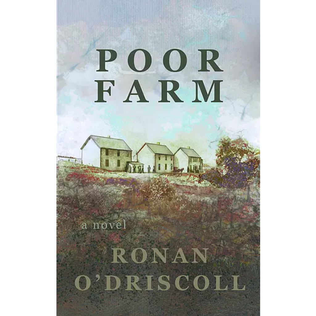 Cover photo of Poor Farm