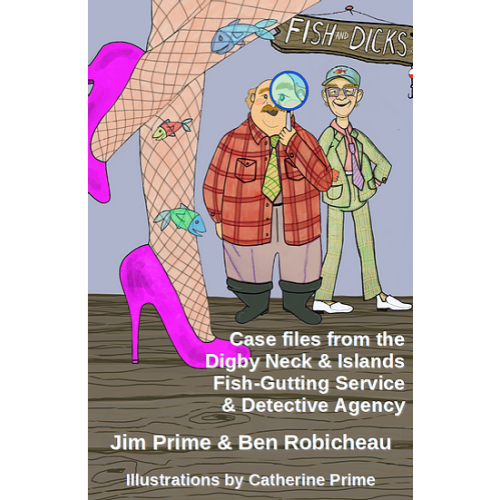 Cover photo of Fish and Dicks