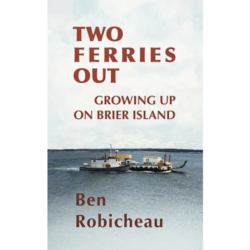 Cover photo of Two Ferries Out