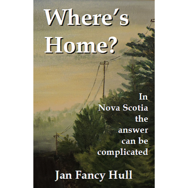 Cover of Where's Home?