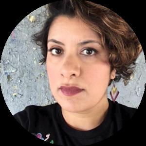 Author photo of Dr. Nadia Kurd