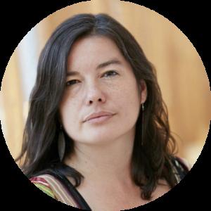 Author photo of Wanda Nanibush