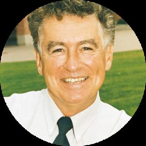 Author photo of Robert Morgan
