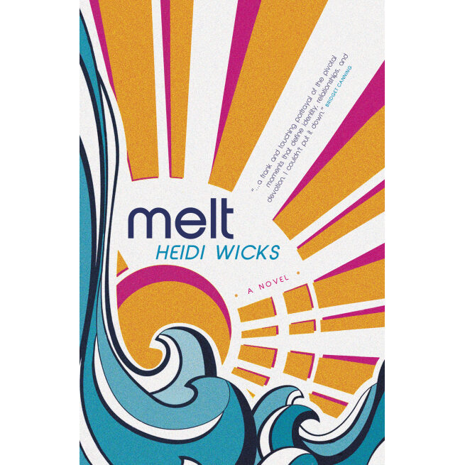 Cover photo of Melt