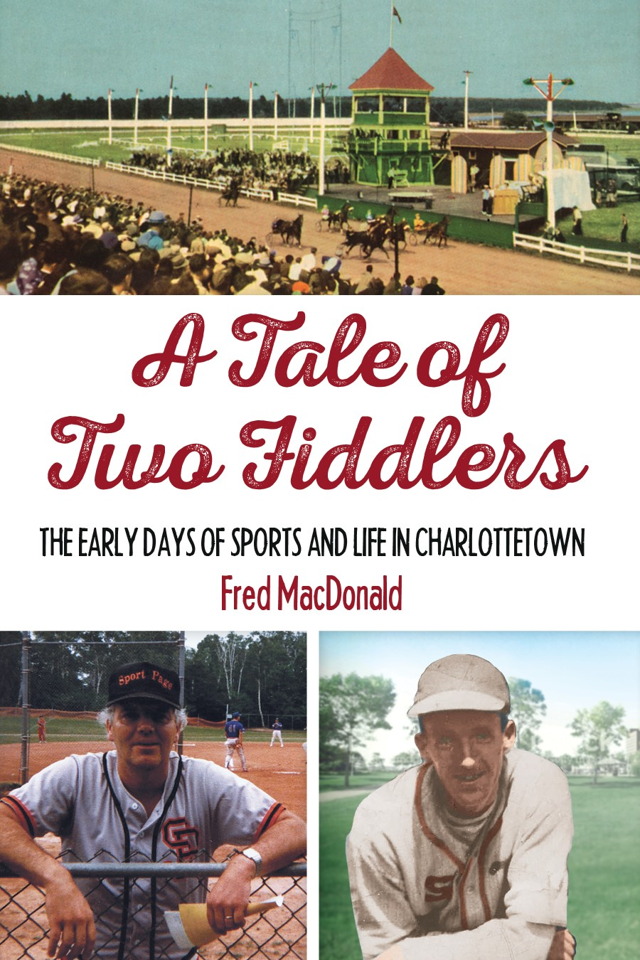 A Tale of Two Fiddlers