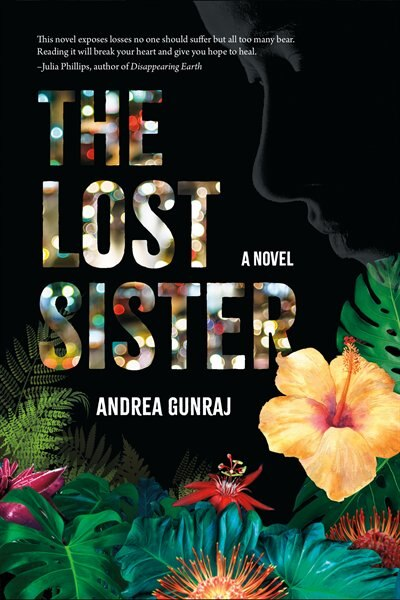 Cover of The Lose Sister by Andrea Gunraj