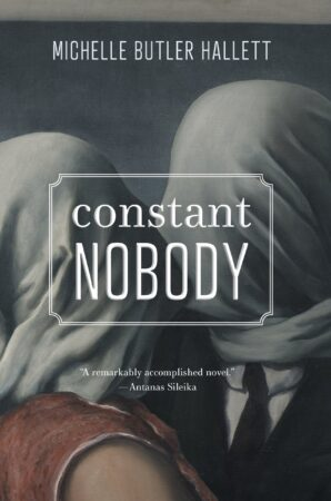 Cover of Constant Nobody by Michelle Butler Hallett