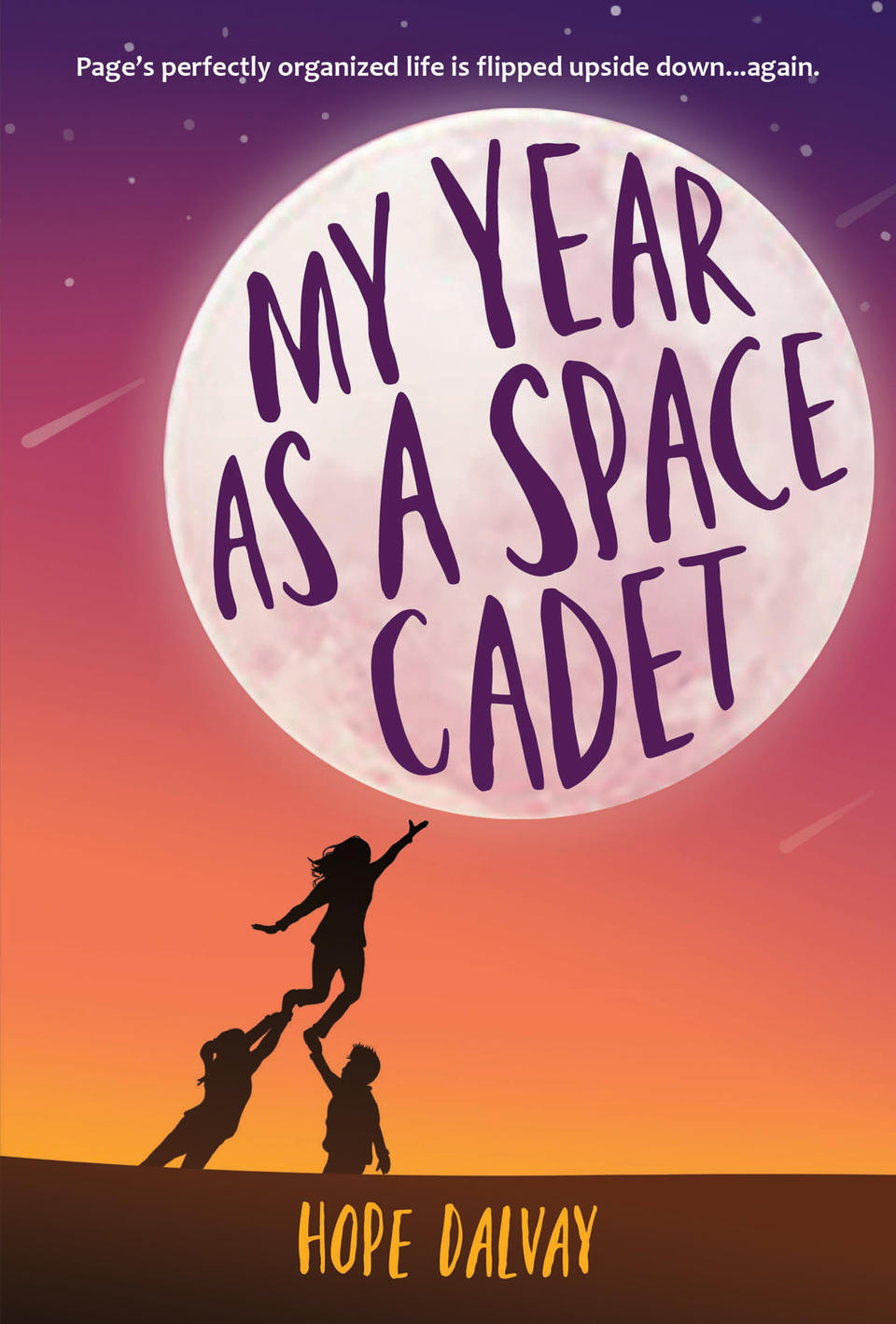 Cover of My Year as a Space Cadet