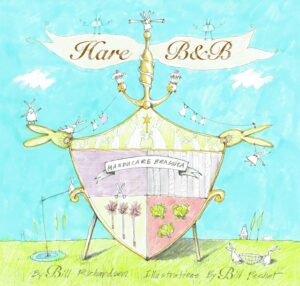 Cover of Hare B&B