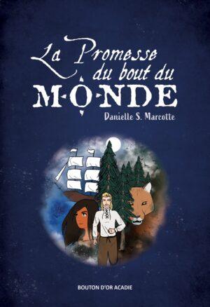 Cover of La Promesse du bout du monde