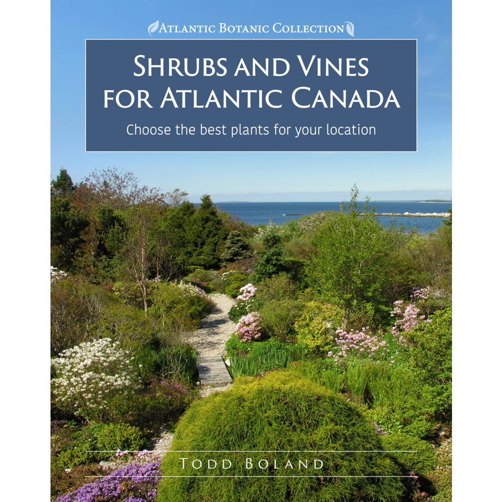 Discover Atlantic Canada Geographic