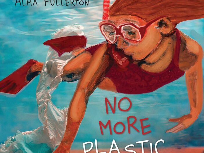 Cover of No More Plastic