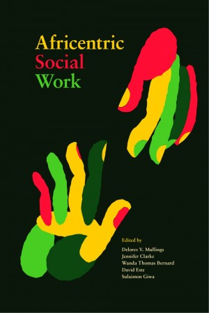 Cover photo of Africentric Social Work