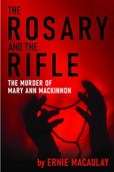 Cover photo of The Rosary and the Rifle