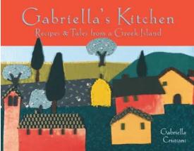 Cover image of Gabriella's Kitchen