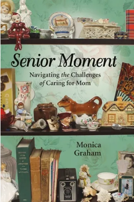 Cover Image of Senior Moment