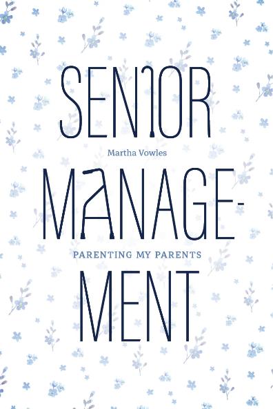 Cover image for Senior Management