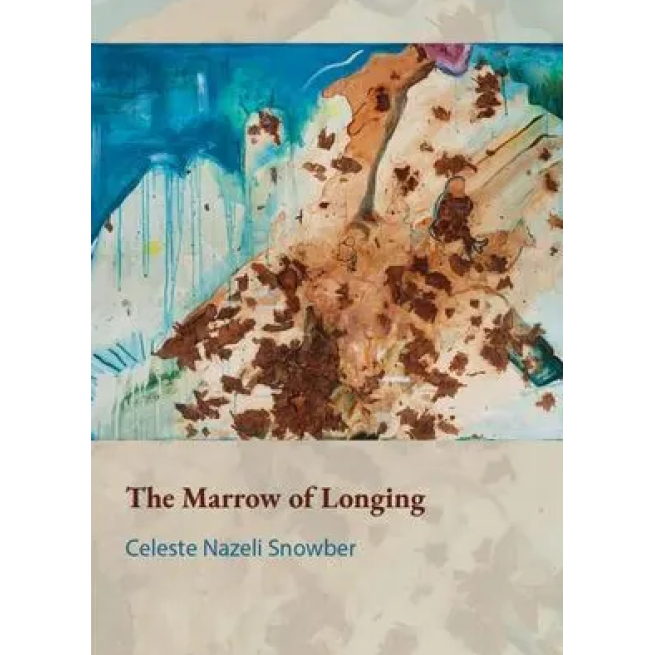 Cover image of The Marrow of Longing